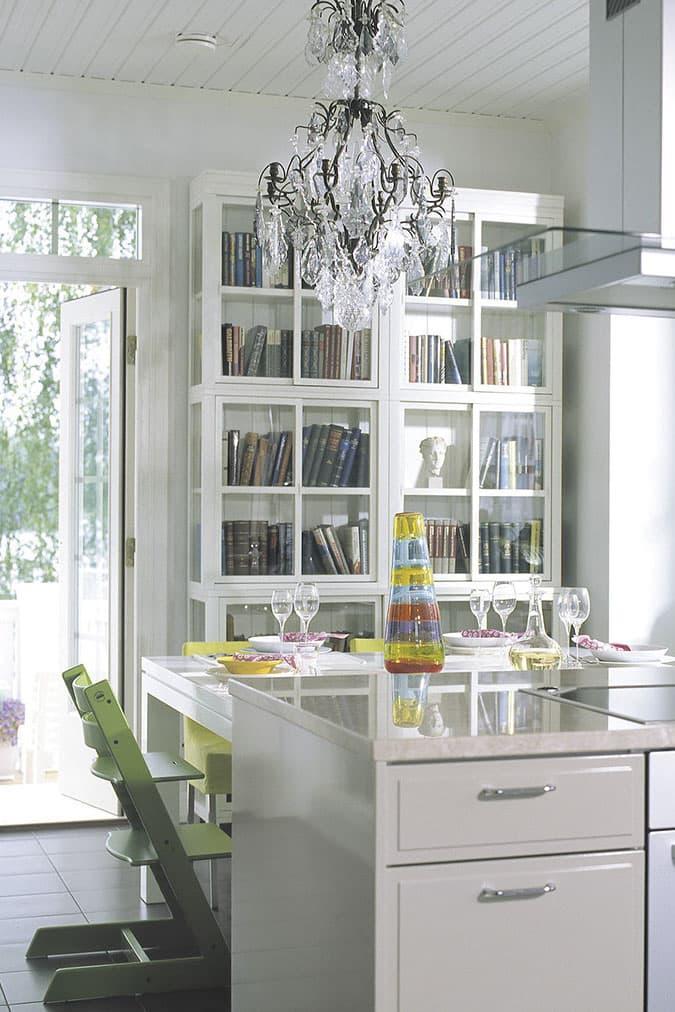 kannustalo aurora keittiö