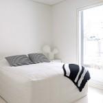 makuuhuoneen sänky