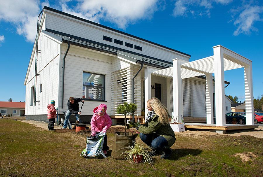 Villa elsalla blogi