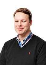 Kannustaloedustaja Jarmo Keto
