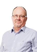 Kannustaloedustaja Erkki Koivusalo