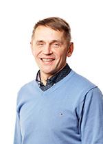 Kannustaloedustaja Tarmo Turtiainen