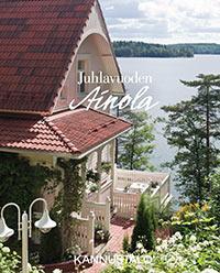 Juhlavuoden Ainola -virtuaaliesite