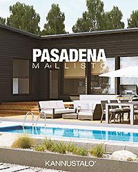 Pasadena-mallisto
