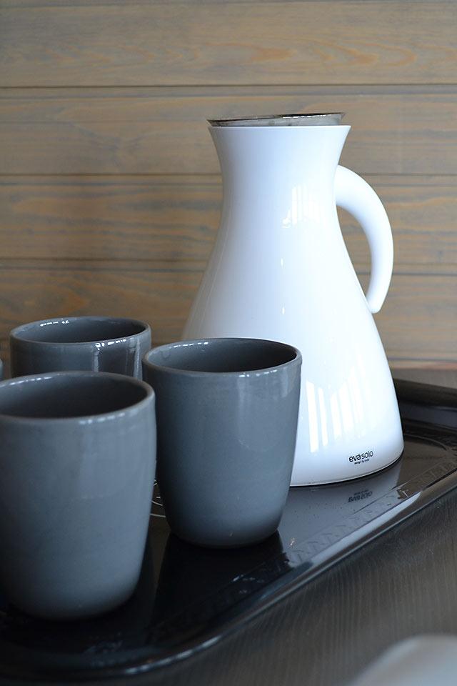 Kahvikupit Duo Living