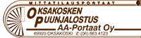 oksakoski-logo