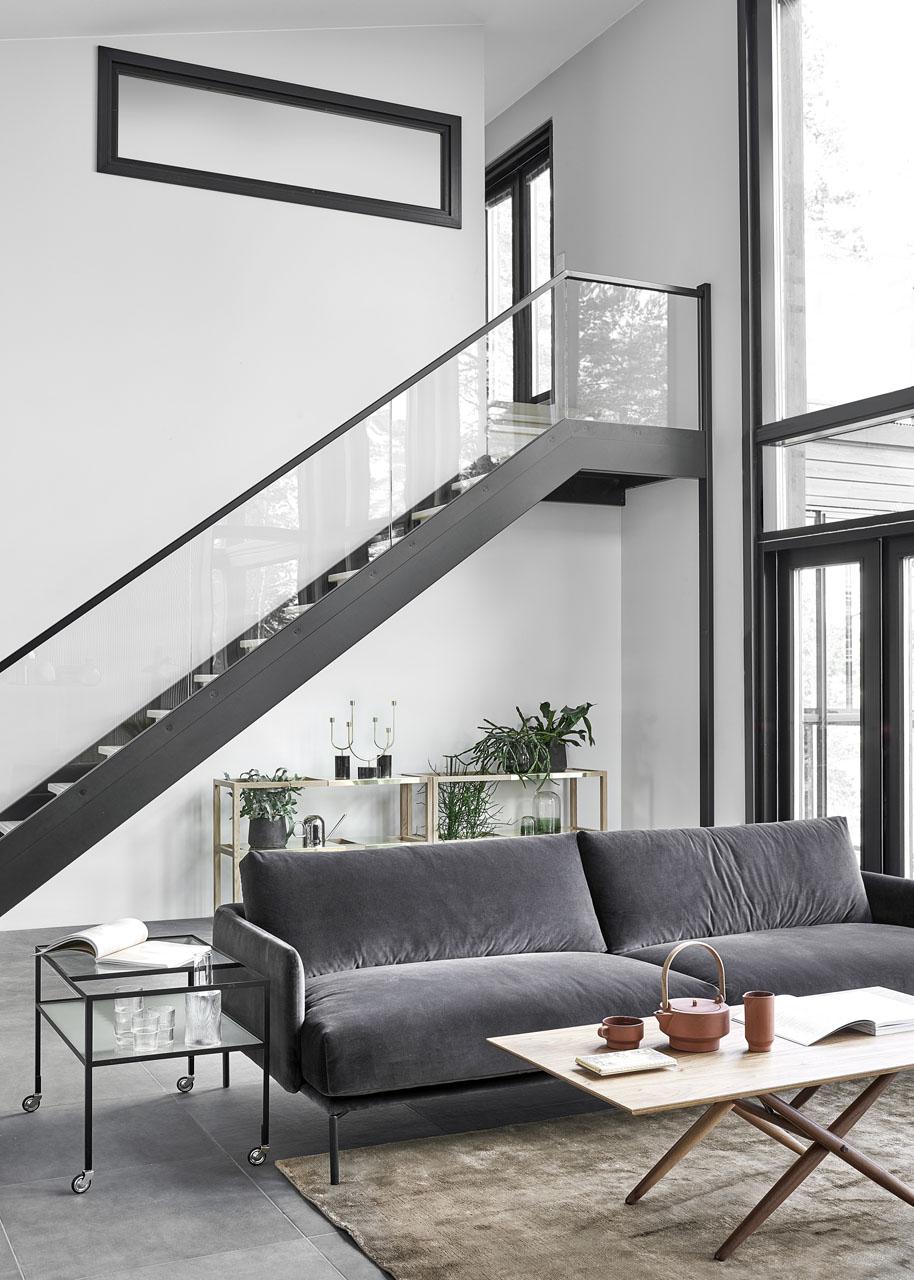harmaja-saimaa-olohuone-portaat