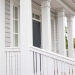 verannan pylväät