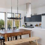 kotola keittiö ja ruokailutila