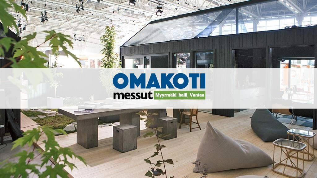 omakoti-messut